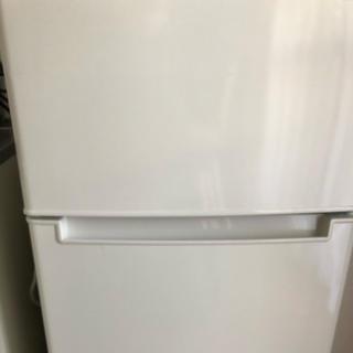 ハイアール(Haier)のハイアル2019年(冷蔵庫)