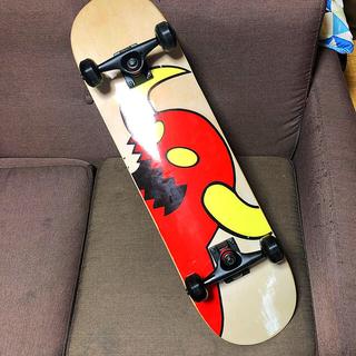 トイマシーン(Toy Machine)のスケボー  スケートボード コンプリート(スケートボード)