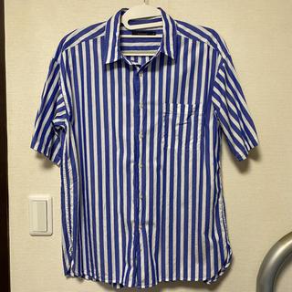 RAGEBLUE - RAGEBLUE 半袖ボーダーシャツ