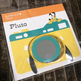 ディズニー(Disney)のカメラレンズバンド プルート(その他)
