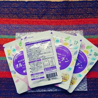 オルニチン 4袋 協和発酵バイオ(その他)