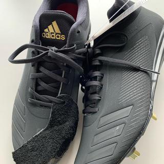 アディダス(adidas)のadidas スパイク 27.5cm(シューズ)