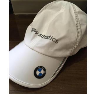 プーマ(PUMA)の新品 PUMA キャップ BMWコラボ(キャップ)