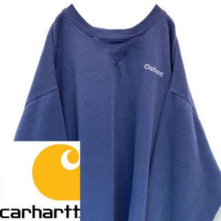 カーハート(carhartt)のカーハートスウェット90's (スウェット)