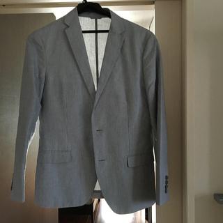 カルバンクライン(Calvin Klein)のカルバンクライン  サマージャケット(テーラードジャケット)