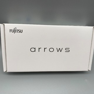 富士通 - 【新品未開封】arrows RX ブラック