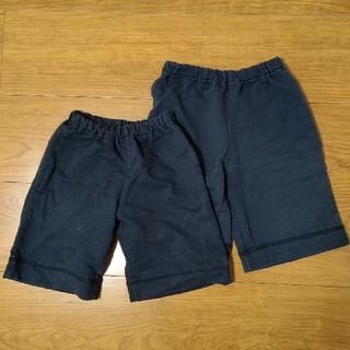 ムジルシリョウヒン(MUJI (無印良品))の90 100 パンツ 無印良品(パンツ/スパッツ)