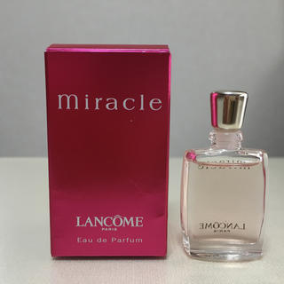 ランコム(LANCOME)のMiracle   Eau de Parfum(香水(女性用))
