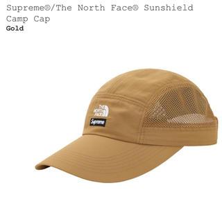 シュプリーム(Supreme)のSupreme The North Face Camp Cap (キャップ)