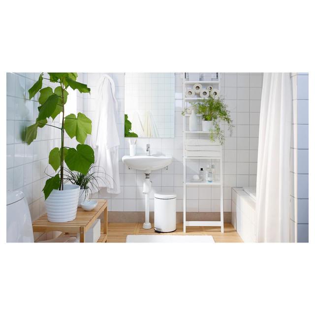 IKEA(イケア)の【IKEA】MOLGER ベンチ, バーチ  インテリア/住まい/日用品の椅子/チェア(その他)の商品写真