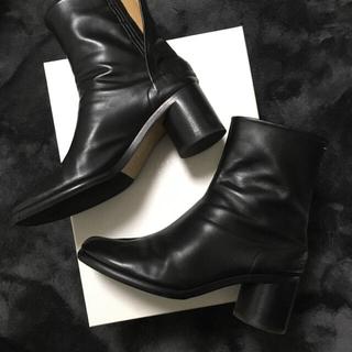 マルタンマルジェラ(Maison Martin Margiela)のmaison margiela 足袋ブーツ(ブーツ)