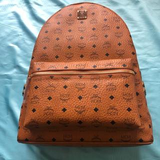 MCM - 【新品、未使用】MCMのバッグパック