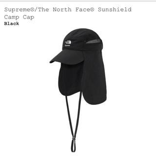 シュプリーム(Supreme)のSupreme The North Face Sun Shield Camp(キャップ)