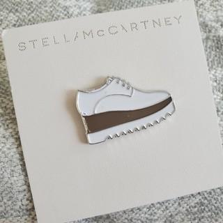 ステラマッカートニー(Stella McCartney)の専用★STELLA McCARTNEY ピンバッジ 非売品(その他)