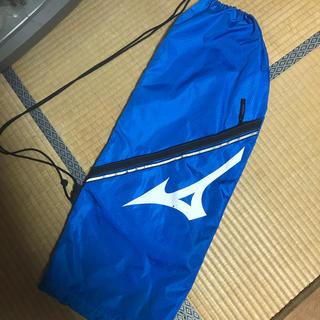 ミズノ(MIZUNO)のMIZUNO ソフトテニス  ラケットケース(バッグ)