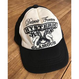 ジョーイヒステリック(JOEY HYSTERIC)のジョーイヒステリック  キャップ joey hysteric(帽子)