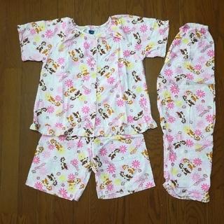ディズニー(Disney)のチップとデール 女子パジャマ (130)(パジャマ)