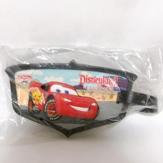 ディズニー(Disney)のカーズ マックイーン ネームタグ カルフォルニア ディズニー マックィーン(その他)