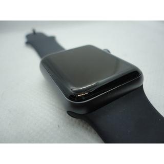 Apple - Apple Watch Series3 GPS 38mm スペースグレイ