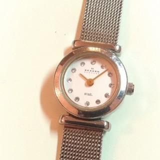 SKAGEN - SKAGEN 腕時計レディース107XSGS