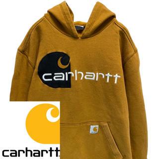 カーハート(carhartt)のカーハートスウェットパーカー(パーカー)