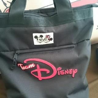 ディズニー(Disney)のチームディズニーリュック(リュック/バックパック)
