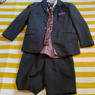 エニィファム(anyFAM)のキッズ 男の子 スーツセット 120cm(ドレス/フォーマル)
