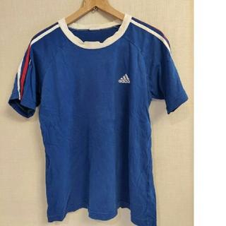 アディダス(adidas)のTシャツ(バレーボール)