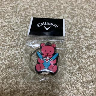 キャロウェイ(Callaway)のキャロウェイ 非売品 ピンク(その他)