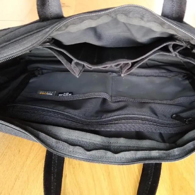 PORTER(ポーター)のポーター ビジネスバック 美品 メンズのバッグ(ビジネスバッグ)の商品写真