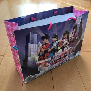 シマムラ(しまむら)のファントミラージュ紙袋(キャラクターグッズ)