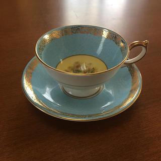 エインズレイ(Aynsley China)のエインズレイのティーカップ(グラス/カップ)