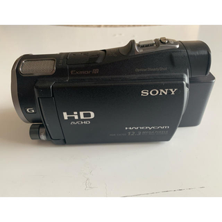 ソニー(SONY)のSONY HDR-CX700V (コンパクトデジタルカメラ)