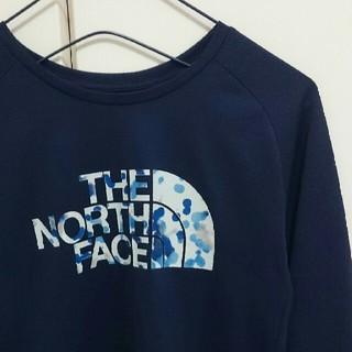 ザノースフェイス(THE NORTH FACE)のノースフェイス 長袖 ロングTシャツ(Tシャツ(長袖/七分))