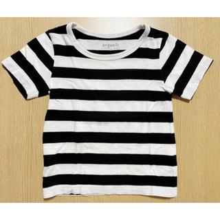 シマムラ(しまむら)のしまむら 半袖Tシャツ 100cm(Tシャツ/カットソー)