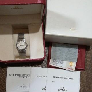 オメガ(OMEGA)の【希少】オメガ コンステレーション 1512.30(腕時計(アナログ))