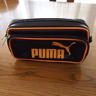 プーマ(PUMA)のお値下げ☆プーマ 筆箱 ペンケース(ペンケース/筆箱)