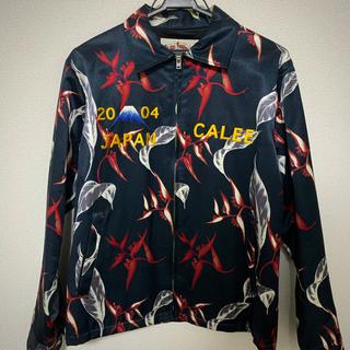 キャリー(CALEE)のCALEE souvenir ジャケット(スカジャン)