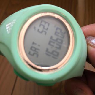 アディダス(adidas)のadidas Performance 腕時計 パフォーマンス (腕時計(デジタル))