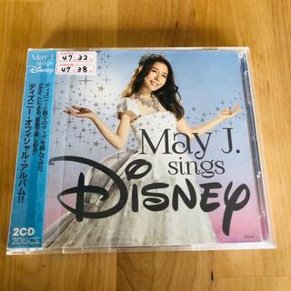 ディズニー(Disney)のMay J.sings Disne(キッズ/ファミリー)