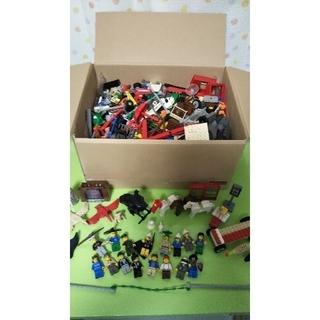 Lego - ★LEGO★ レゴ  ブロック まとめ売り 大量