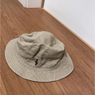 帽子 リバーシブル キッズ (帽子)