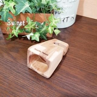 木製スピーカーミニ(その他)