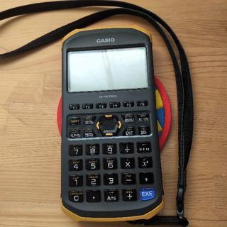 カシオ(CASIO)の土木測量専業電卓 CASIO FX-FD10 PRO (その他)