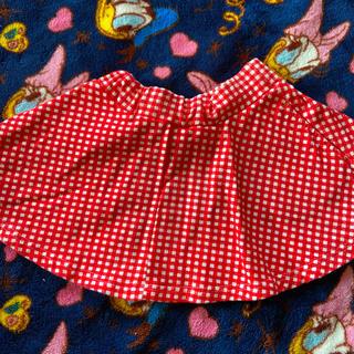 ロデオクラウンズ(RODEO CROWNS)のロデオ キッズ 90 スカート(スカート)