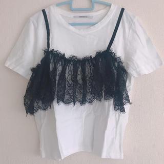 バブルス(Bubbles)のバブルス Tシャツ (Tシャツ(半袖/袖なし))
