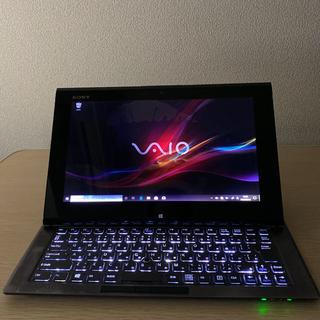 SONY - SONY VAIO  Ultrabook  Windows10pro 新品SSD