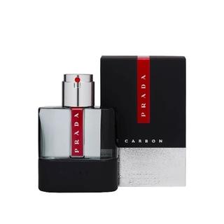 プラダ(PRADA)のプラダ ルナロッサ カーボン EDT 50 ml(香水(男性用))