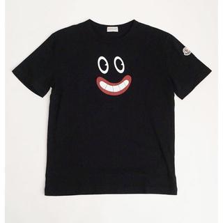 MONCLER - MONCLER モンクレール MAGLIA T-SHIRT Tシャツ サイズM