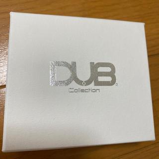 ダブコレクション(DUB Collection)のDUB空箱(ショップ袋)